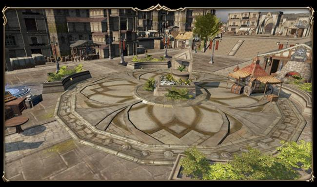 Lineage-2-Revolution-Mobil-MMORPG-Gludio-Kasaba-1