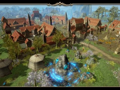 Lineage-2-Revolution-Mobil-MMORPG-Konuskan-Ada-2