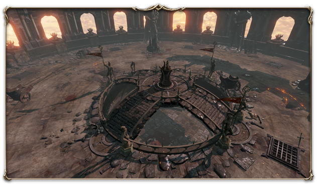 Lineage2-Revolution-kargaşa-arenası